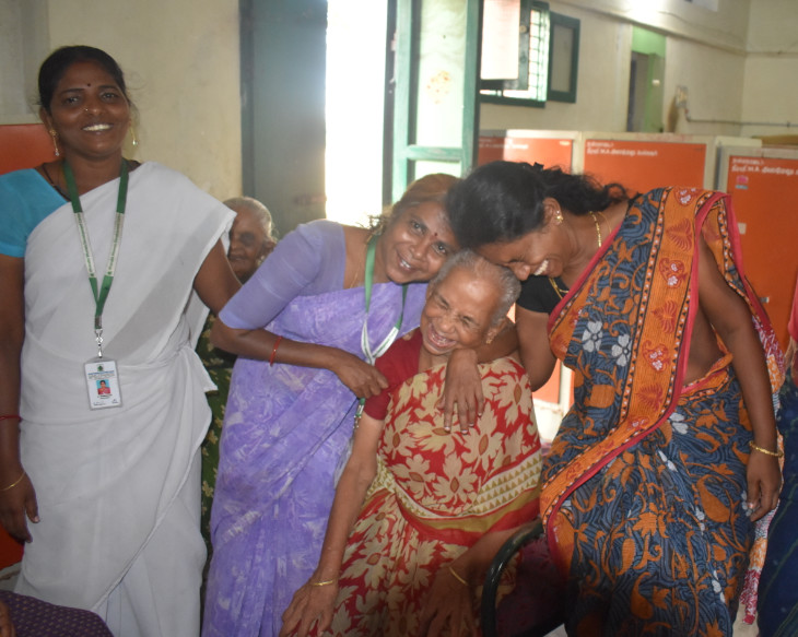 Divorced girl tamil Divorcee Matrimony